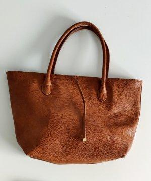 H&M Shopper braun