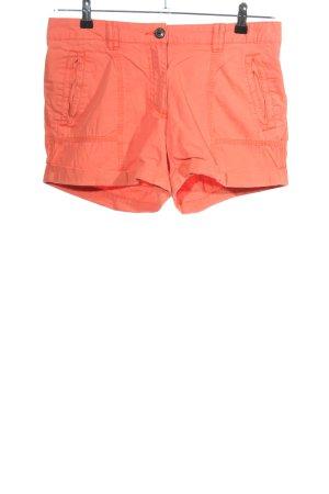 H&M Short orange clair style décontracté