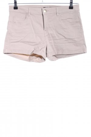 H&M Shorts wollweiß Casual-Look