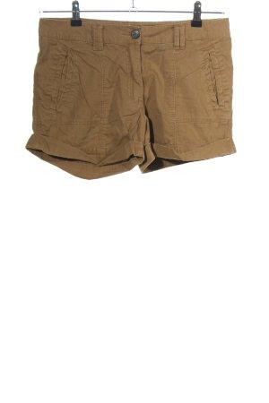 H&M Short brun style décontracté