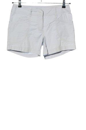 H&M Shorts hellgrau Casual-Look