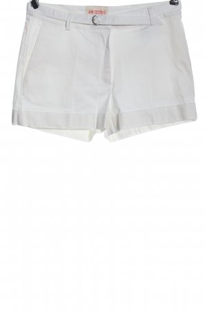 H&M Shorts weiß Casual-Look