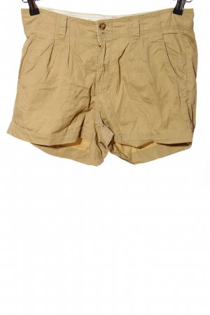 H&M Shorts nude Casual-Look