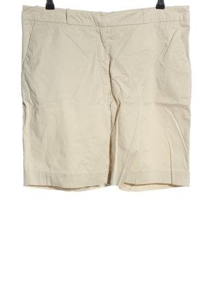 H&M Shorts wollweiß Casual-Look