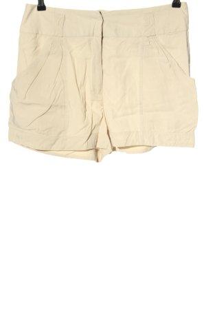 H&M Shorts creme