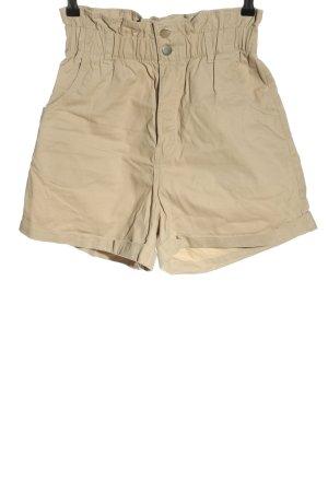 H&M Shorts braun Casual-Look