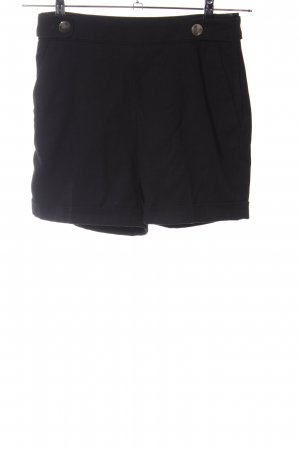 H&M Shorts schwarz Casual-Look