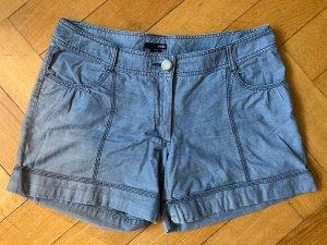 H&M Shorts blau/40