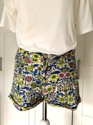 H&M Shorts Blumen 38