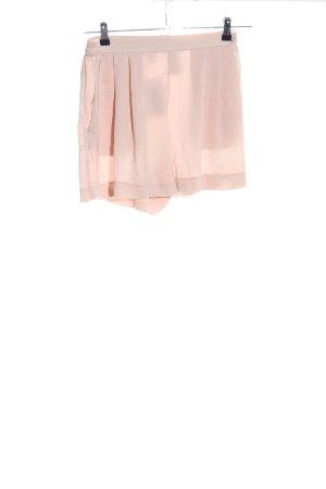 H&M Short rose chair style décontracté