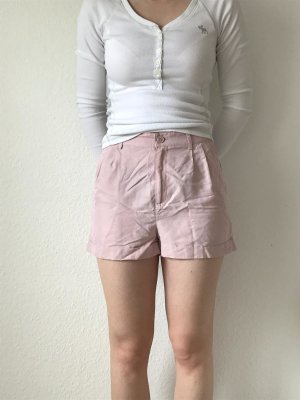 H&M Shorts rose Casual-Look