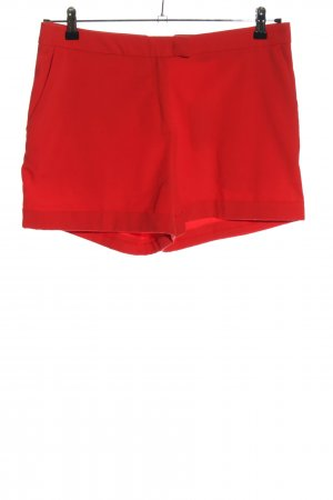 H&M Shorts rot Casual-Look
