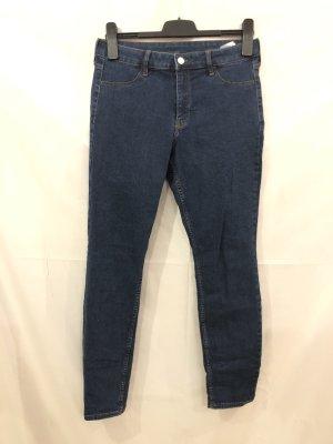 H&M Skinny ankle Jeans Regular Waist 31