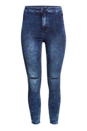 H&M Skinny High Waist Jeans 33