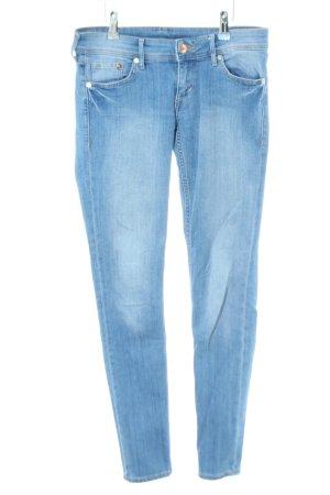 H&M Jeans skinny blu stile casual