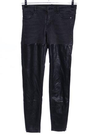 H&M Jeans skinny nero stile casual