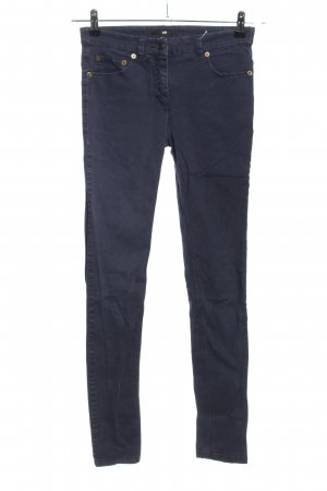 H&M Skinny Jeans blue casual look