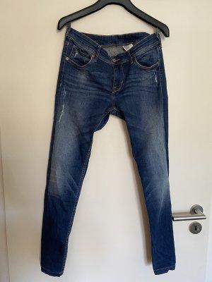 H&M Skinny Low Waist Jeans 31/32