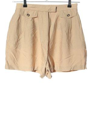 H&M Skorts nude Casual-Look