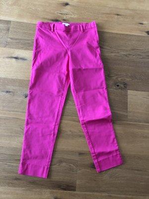 H&M Slaks Hose ⅞ pink 38