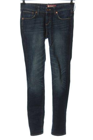 H&M Vaquero slim azul look casual