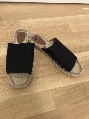 H&M slipper