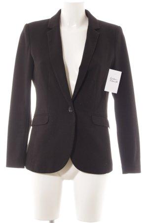 H&M Veste de smoking noir style d'affaires