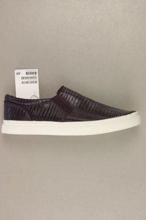 H&M Sneaker Größe 38 neu mit Etikett lila
