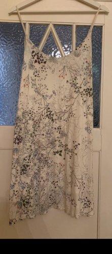 H&M Sommer Kleid gr L