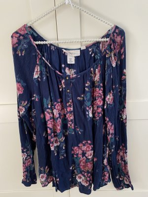 h&m Sommerbluse