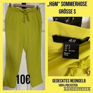H&M Sommerhose