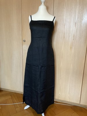 H&M, Sommerkleid aus Ramiefaser, Gr. 38