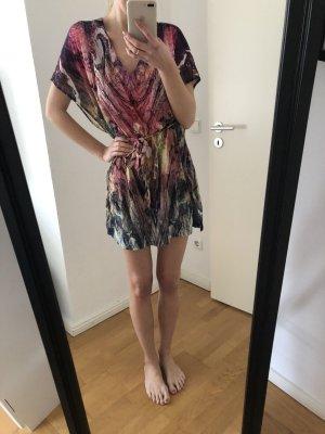 H&M Sommerkleid batik