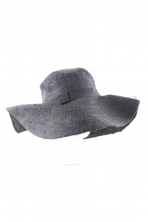 H&M Sun Hat black casual look