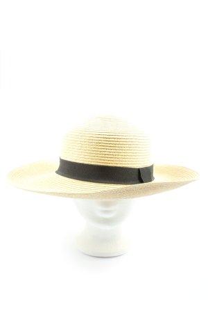 H&M Sun Hat primrose simple style