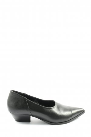 H&M Pointed Toe Pumps black casual look