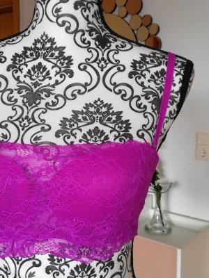 H&M Spitzen BH 36 BHs 80B Dessous Wäsche