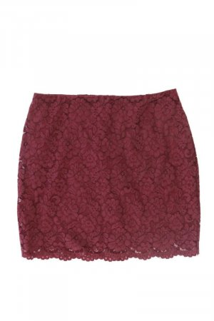 H&M Lace Skirt polyester