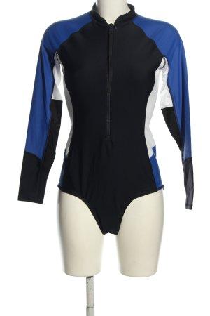 H&M Sport Body Wielokolorowy W stylu casual