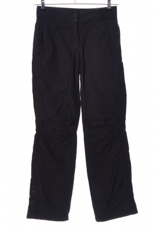 H&M Sport Sporthose schwarz Casual-Look