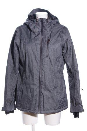 H&M Sport Sports Jacket light grey casual look