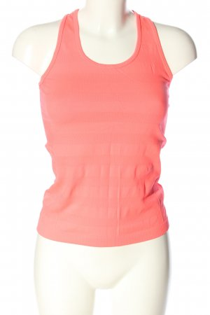 H&M Sport Sporttop pink Casual-Look