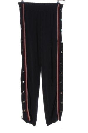 H&M Sporthose mehrfarbig Casual-Look