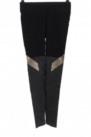 H&M Sporthose meliert Casual-Look