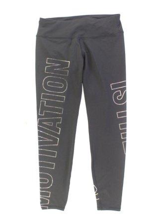H&M Sporthose Größe M schwarz aus Polyester