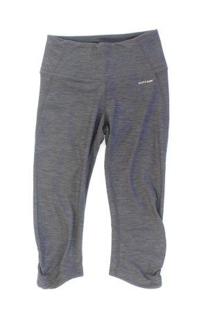 H&M Sporthose Größe S grau aus Polyester