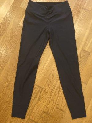 H&M Sports Tight Leggings grau