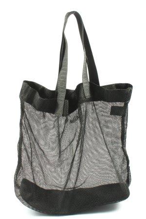 H&M Torba sportowa czarny W stylu casual