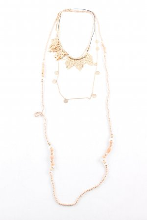H&M Statement Necklace gold-colored elegant