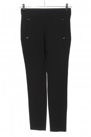 H&M Strapped Trousers black business style